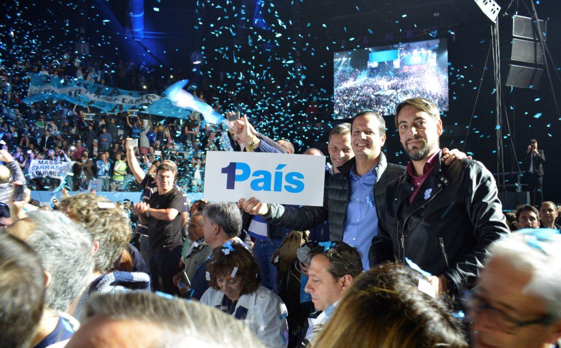 Nació «Un País», un frente electoral con propuestas concretas y sin improvisaciones