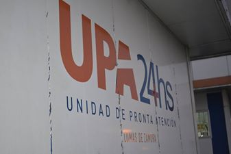 El triste presente de la UPA de Lomas de Zamora